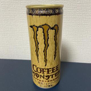 モンスターエナジー コーヒー