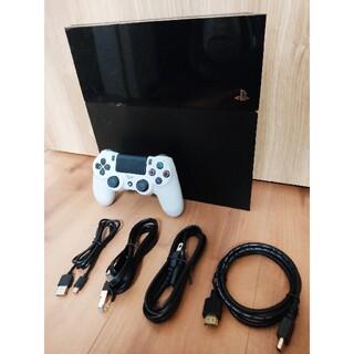 PlayStation4 - PS4本体 PlayStation4 ジェットブラック