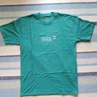 ヴァンズ(VANS)のバンズ VANS Tシャツ クラシック イージーボックス キムタク着(Tシャツ/カットソー(半袖/袖なし))