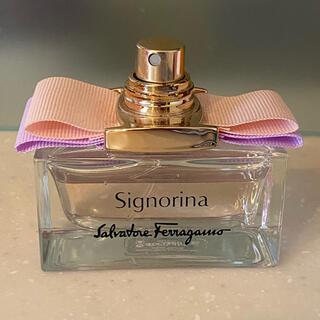 Salvatore Ferragamo - フェラガモ  香水 30ml