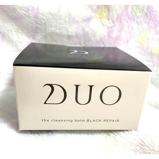 DUO  duo デュオ ザ クレンジングバーム ブラックリペア 90g