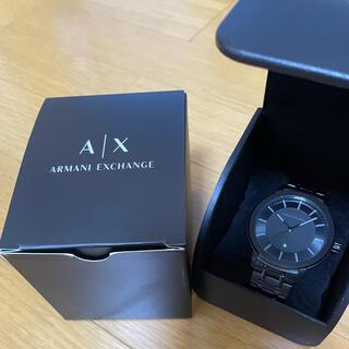 アルマーニエクスチェンジ(ARMANI EXCHANGE)のアルマーニエクスチェンジ 腕時計(腕時計(アナログ))