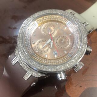 アヴァランチ(AVALANCHE)のジョーロデオ  マスター  ダイヤモンド  ウォッチ  腕時計  (腕時計(アナログ))