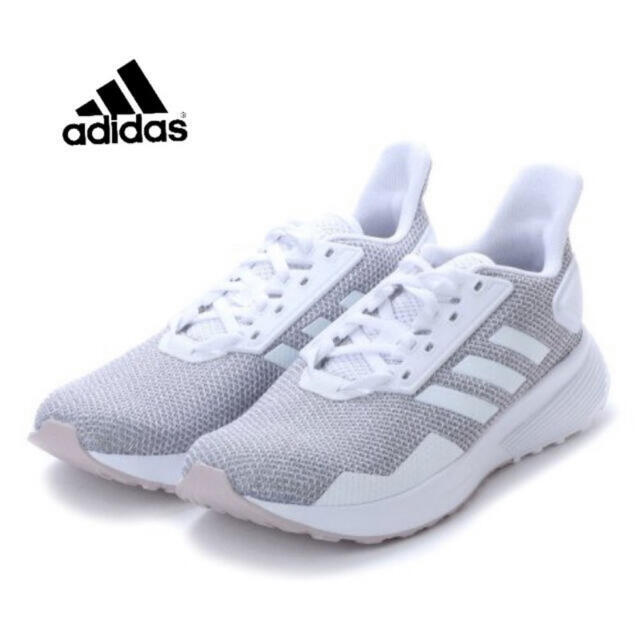 adidas(アディダス)の激安!adidas デュラモ スニーカー ランニングシューズ  メンズの靴/シューズ(スニーカー)の商品写真