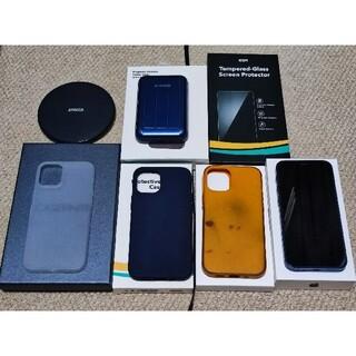 iPhone - SIMフリー iPhone12 mini 128GB ブルー