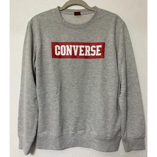 コンバース(CONVERSE)のconverse スウェット(スウェット)