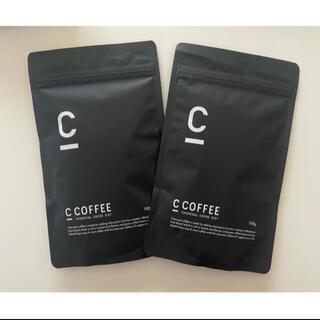 チャコールコーヒー / 100g × 2袋