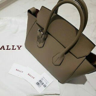Bally - BALLY バリー ソメトートバッグ