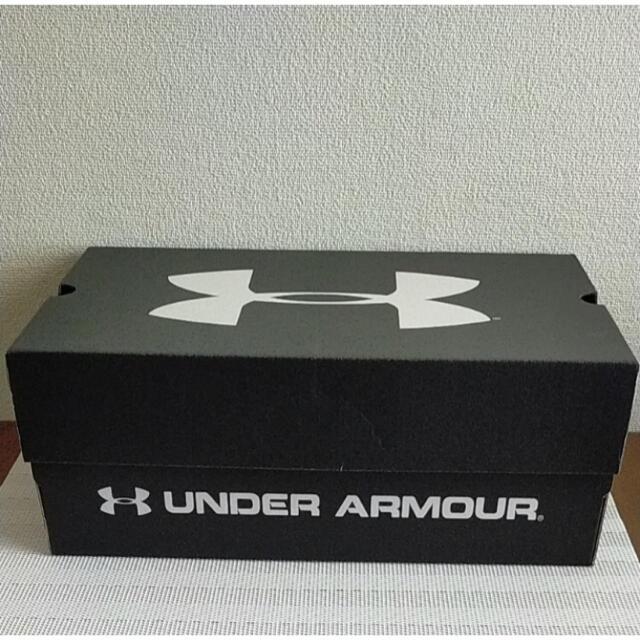 UNDER ARMOUR(アンダーアーマー)のアンダーアーマー◇under armor 新品◇スニーカー 匿名発送 メンズの靴/シューズ(スニーカー)の商品写真