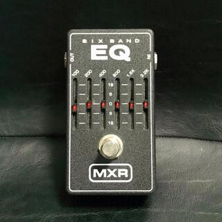 MXR M109 6Band EQ(エフェクター)
