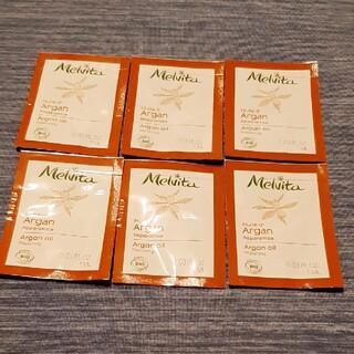 Melvita - アルガンオイル