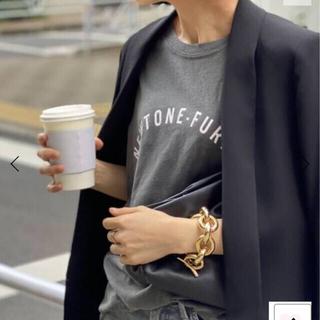 L'Appartement DEUXIEME CLASSE -  【NEWTONE / ニュートーン】 FURIES Tシャツ