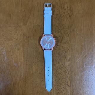 腕時計 ウォッチ 銅メッキ