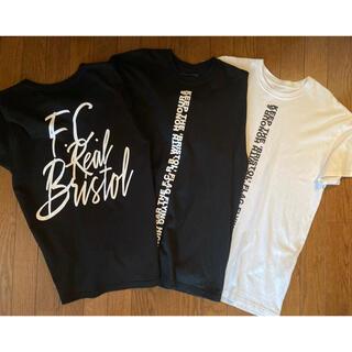 エフシーアールビー(F.C.R.B.)のFCRB レアルブリストル Tシャツ 3枚セット(Tシャツ/カットソー(半袖/袖なし))