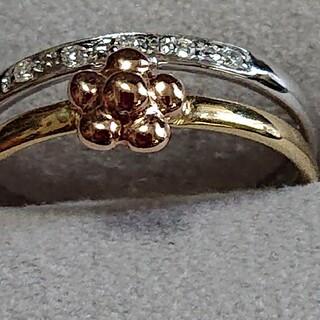 ポンテヴェキオ(PonteVecchio)のポンテヴェキオのリング(リング(指輪))