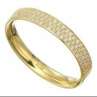 agete - agete K18 ダイヤモンド リング ¥90,200