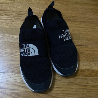 THE NORTH FACE - THE NORTH FACE スリッポンスニーカー