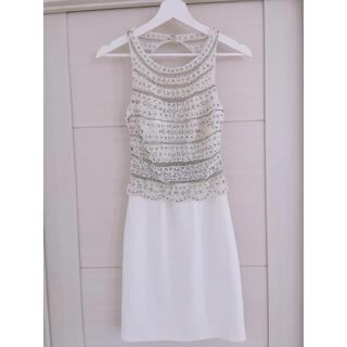 エンジェルアール(AngelR)のAR ドレス(ミディアムドレス)