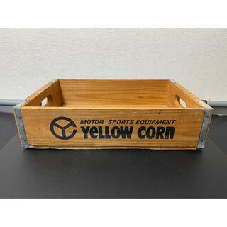 イエローコーン(YeLLOW CORN)のイエローコーン yellowcorn 木箱 ジャケット グローブ パンツ (装備/装具)