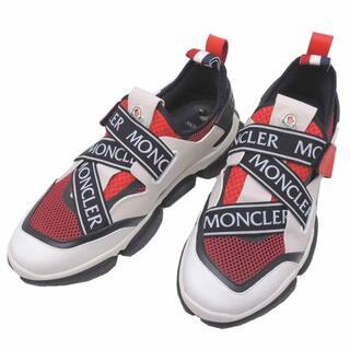 モンクレール(MONCLER)のモンクレール スニーカー 1037500(スニーカー)