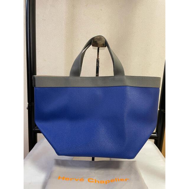 Herve Chapelier(エルベシャプリエ)のHerve Chapelier(エルベシャプリエ)707GP レディースのバッグ(トートバッグ)の商品写真