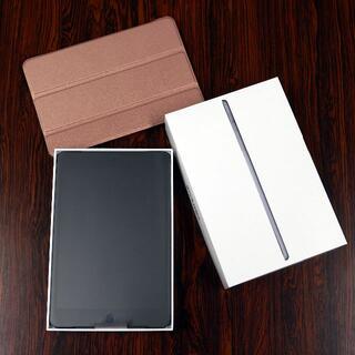 Apple - iPad mini 5 WiFi+Cellular 64GB スペースグレイ