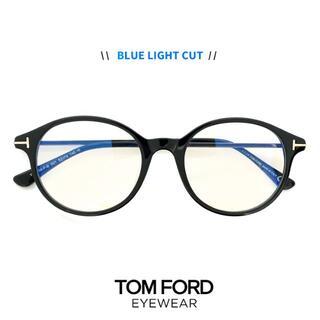 TOM FORD - トムフォード メガネ ft5554-f-b 001 tf5554 TOMFORD