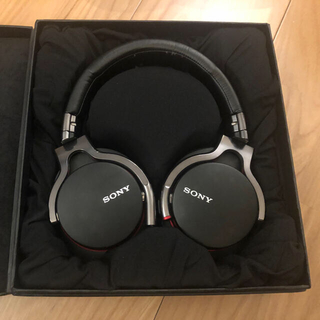 SONY - SONY MDR-1A