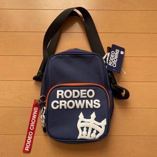 ロデオクラウンズワイドボウル(RODEO CROWNS WIDE BOWL)のRODEO CROWNS 縦型ショルダーバッグ(ショルダーバッグ)