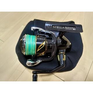 SHIMANO - 20ステラSW5000XG   美品
