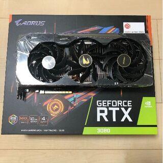 AORUS GeForce RTX 3080 XTREME 10G(REV1)