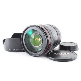Canon - ■使える訳アリ■CANON EF 24-105mm F4 L IS USM
