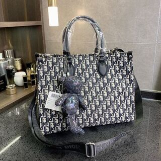 Christian Dior - ショルダーバッグ ハンドバッグ ショップ袋#09