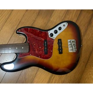 フェンダー(Fender)のフェンダー ジャズベース(エレキベース)