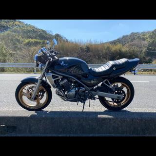 カワサキ - 〜20万円までで250のバイク探してます。