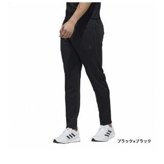 adidas - アディダストラックパンツM ブラックライン