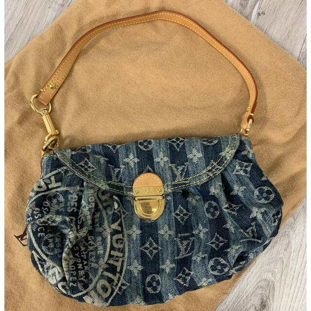 LOUIS VUITTON(ルイヴィトン)のLOUIS VUITTON/レイエ クルーズライン限定品 レディースのバッグ(ショルダーバッグ)の商品写真