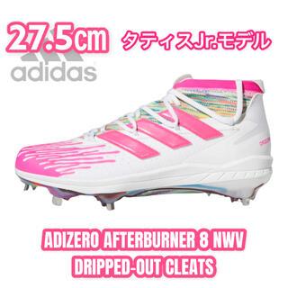 adidas - 【日本未発売モデル】タティスJr.モデル アディゼロ AFTERBURNER 8