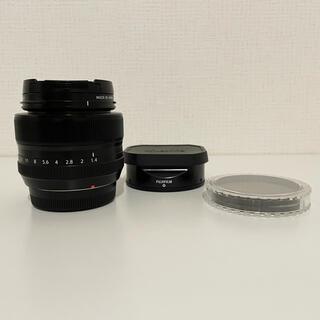 富士フイルム - xf35mm f1.4 r