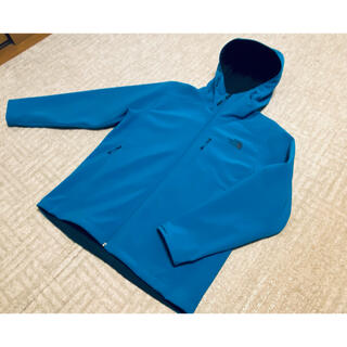 THE NORTH FACE - NORTHFACE APEX BIONIC PARKER