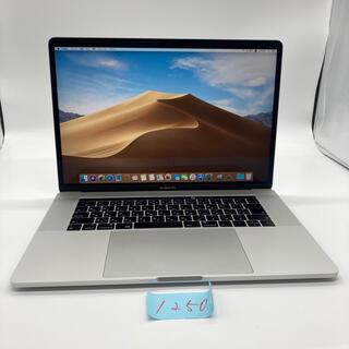 Mac (Apple) - MacBook pro 15インチ 2018 上位CPU、GPU、SSD
