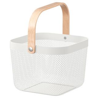 IKEA - IKEA RISATORP リーサトルプ カゴ バスケット