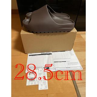 "adidas - ADIDAS YEEZY SLIDE ""SOOT"" 28.5cm"