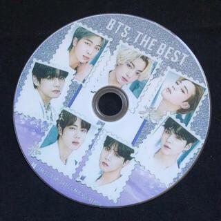 防弾少年団(BTS) - BTS 日本語BEST 2021 全34曲 STAY GOLD収録