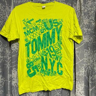 トミー(TOMMY)のTシャツ tommy シミ?あり!!(Tシャツ/カットソー(半袖/袖なし))
