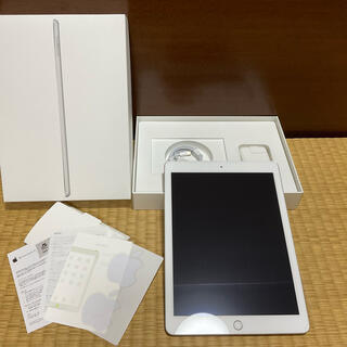 iPad - Apple iPad 128GB  まあまあ 美品 箱 付属品有り
