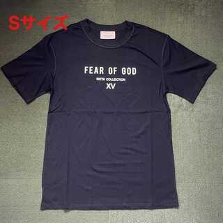 フィアオブゴッド(FEAR OF GOD)のFEAR OF GOD sixth collection Tシャツ Sサイズ(Tシャツ/カットソー(半袖/袖なし))