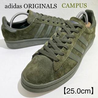 adidas - adidas/アディダス★CAMPUS/キャンパス★ナイトカーゴ★25.0cm