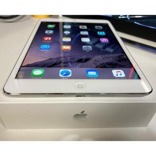 iPad - iPad mini 初代 シルバー【16GB】