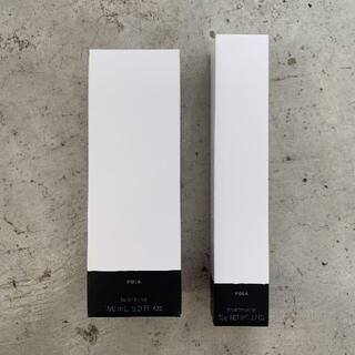 POLA - ポーラ ホワイトショット化粧水&乳液セット